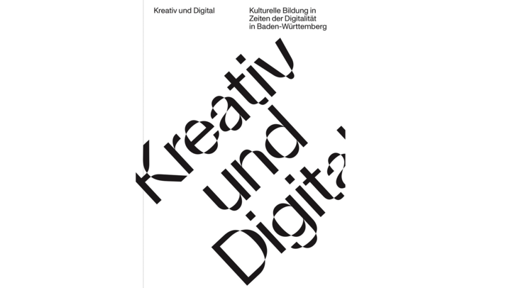 Cover Kreativ und Digital