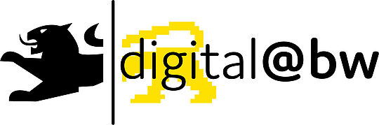 Logo Digital BW